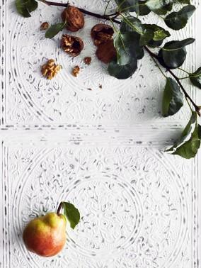 pear-tartin