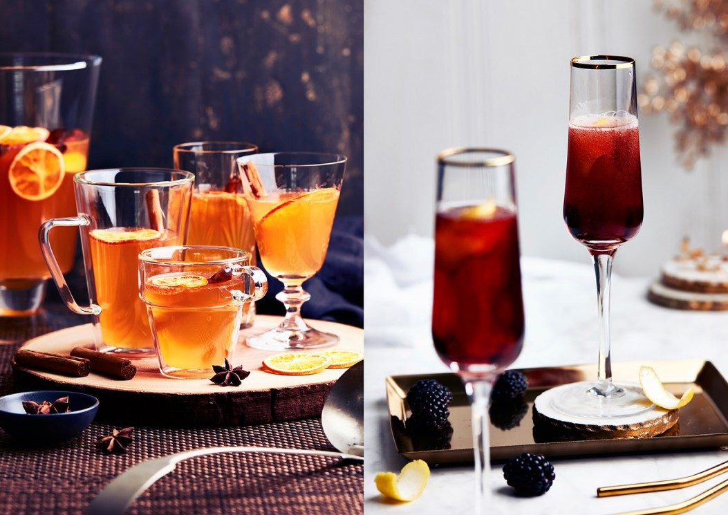 Drinks Photography